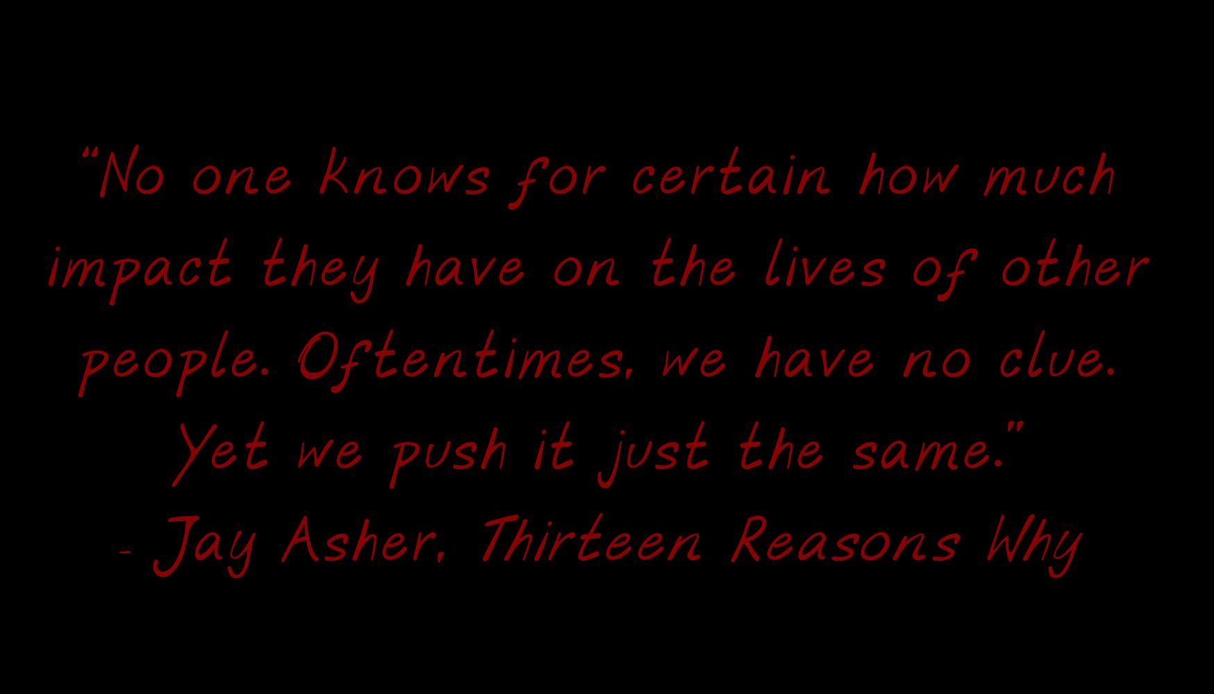 TRW quote