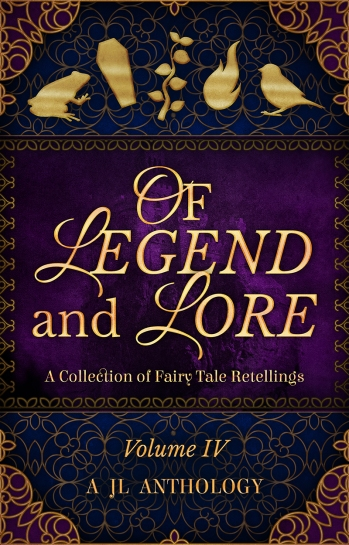 Of Legend and Lore 800x1250