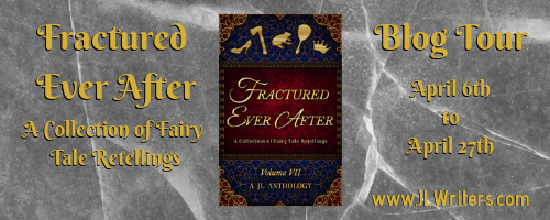 Fractured Ever After Blog Tour