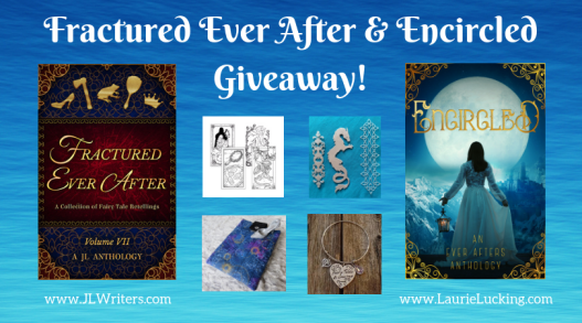 Fractured Ever After Giveaway